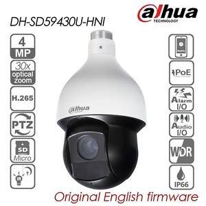 CCTV DAHUA 4MP 30x IR PTZ Network Camera SD59430U-HNI