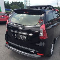 Stop Lamp Grand New Avanza Harga Matic Jual Tail Light For Toyota All Axis Red Anodize