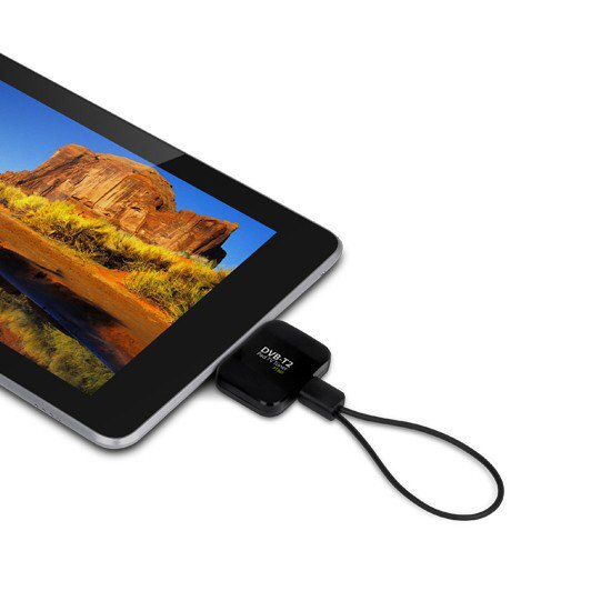 Antena TV Buat Tablet/HP Android