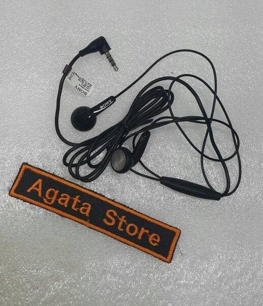 BEST SELLER Headset Handsfree Earphone Sony Experia MH410c Stereo Ori