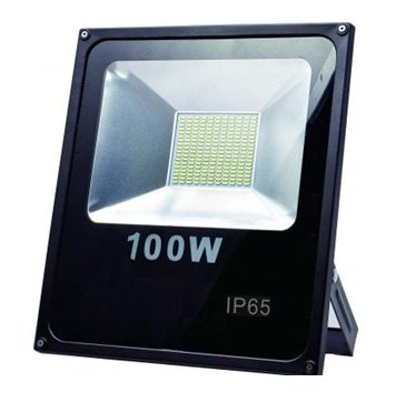 Lampu Sorot LED 100 Watt Indoor Outdoor