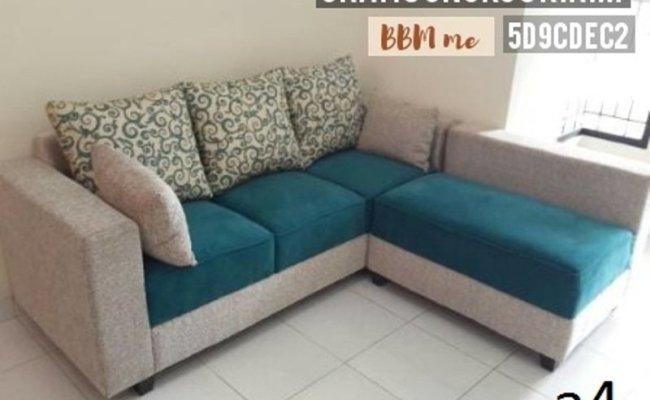 Jual Beli Sofa Minimalis L Murah Berkualitas Warna