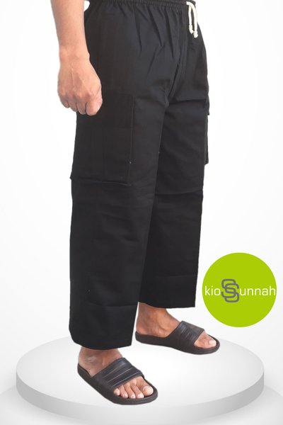 L 83 Celana Sirwal Tempur