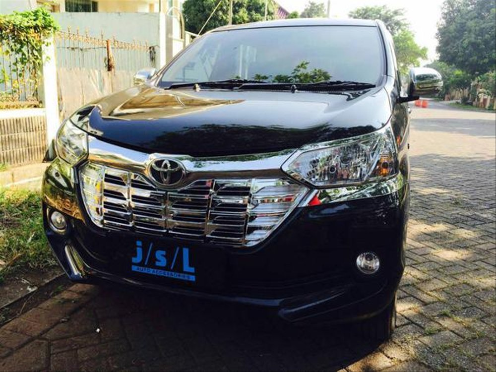 grand new veloz modifikasi avanza ceper jual grill depan great xenia 2016 model alphart baru aksesoris