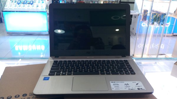 Laptop Asus X441N Ram 4GB HDD500GB