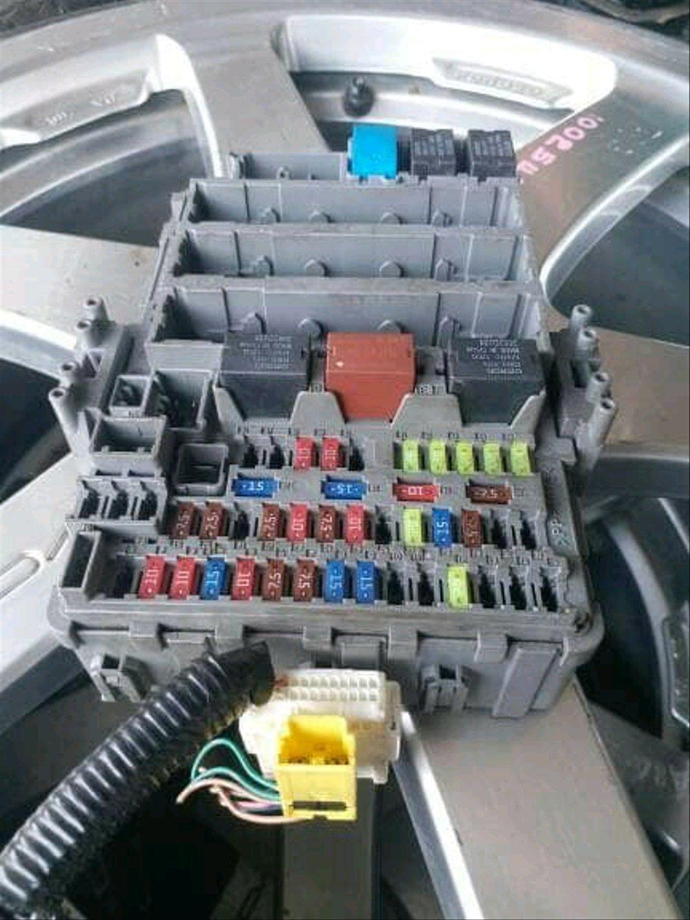 hight resolution of honda crv 2013 box sikring dalam micu etac fuse box toa