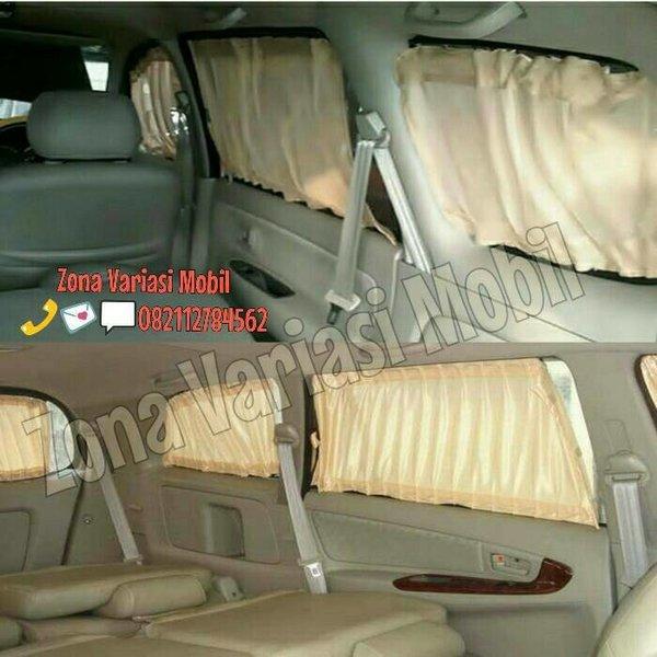 Gorden Hordeng horden Tirai Mobil Avanza Xenia 3M