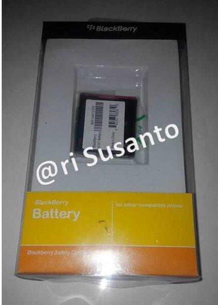 Baterai Blackberry BB E-M1 EM-1 EM1 for Apollo Original RIM 100%)