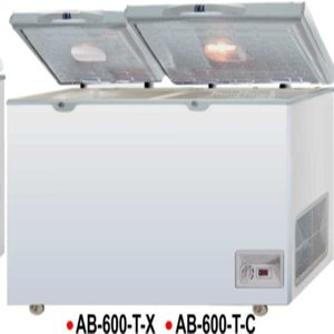 FREEZER BOX GEA AB600 TX
