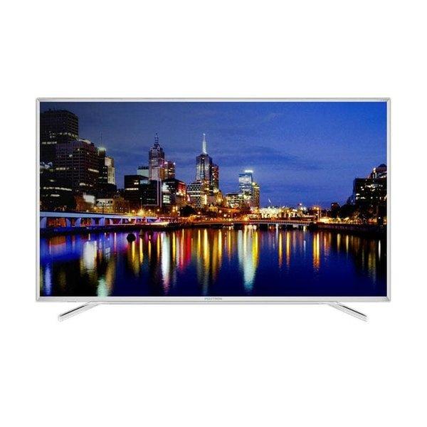 Bracket Plus Polytron 55inch Inch Led TV UHD 4K HDMI USB Smart TV PLD55UV5900 -0308JMT