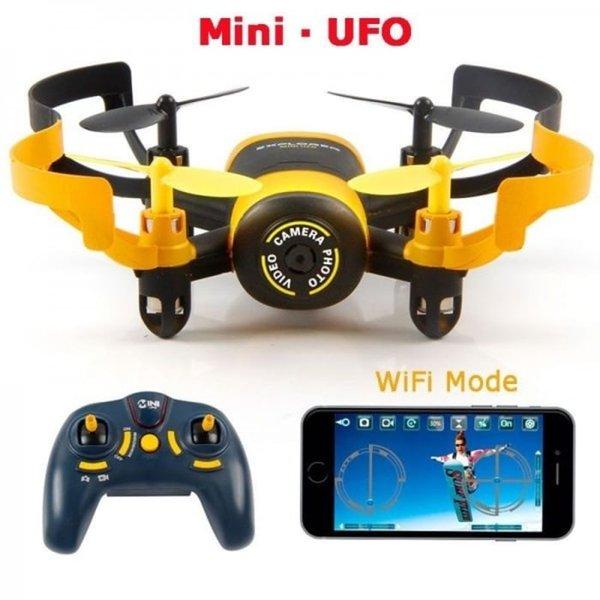Greats Drone Camera Pesawat Kamera Mini Kecil JXD 512W Wifi FPV Murah Terbaik