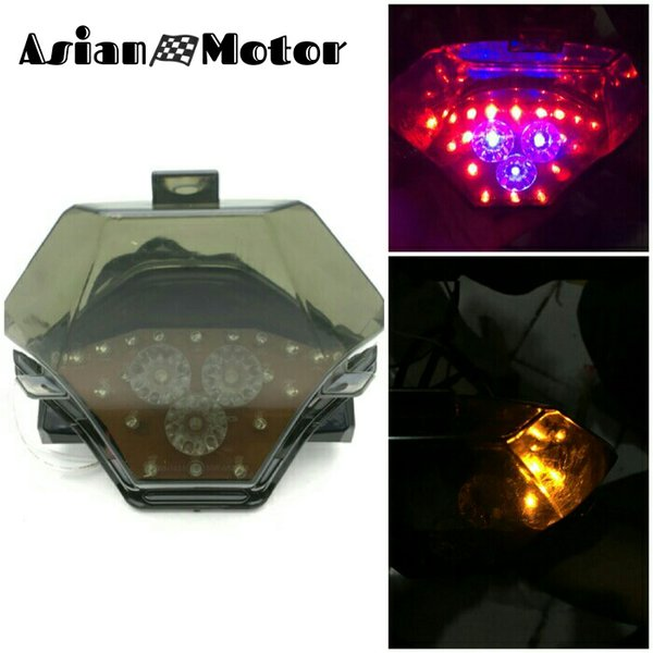 Lampu Stop LED Sen - StopLamp Belakang R25 Mx King R3 MT25