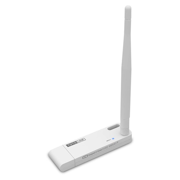 WiFi Range Extender Repeater USB 150Mbps TOTOLINK EX100