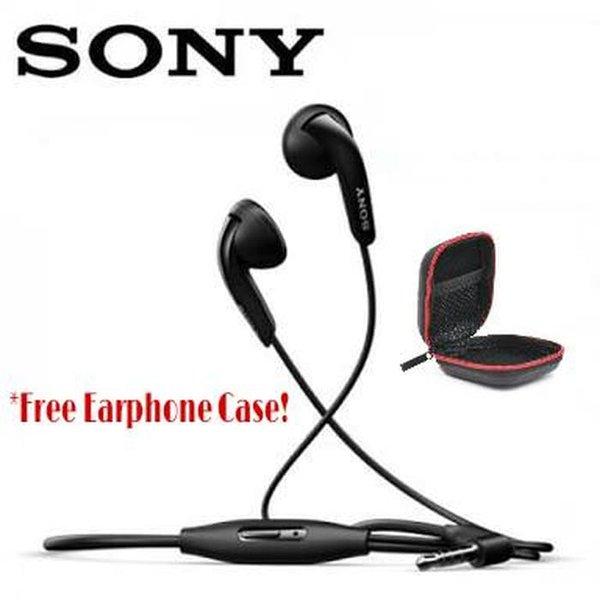 TERBARU ORIGINAL SONY STEREO HEADSET MH410C bundling from Sony Xperia