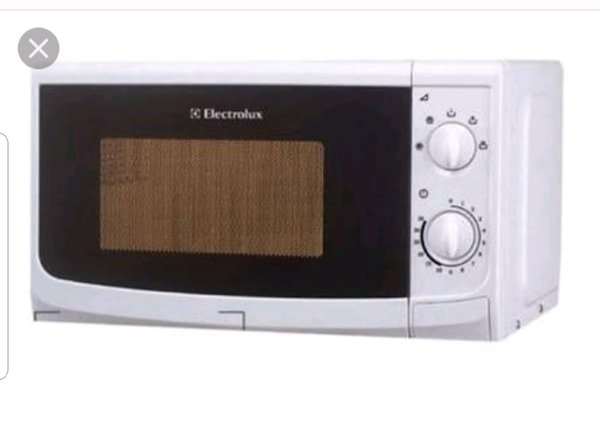 Microwave Oven Electrolux EMM2001W
