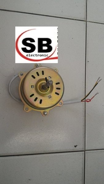 Motor / Dinamo EXHAUST FAN Maspion, Miyako, dll