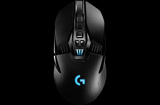 Logitech G 903 Lightspeed Wireless Gaming Mouse