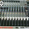 Mixer Audio 12 Channel AMG RV1202 Digital Efek Vocal utk Studio Recording sound system