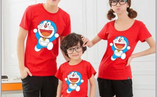 Jual Kaos Baju Couple Family Baju Keluarga Grosir Kaos