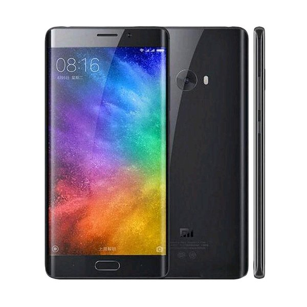 Kredit Xiaomi Mi Note 2 64GB Smartphone Black