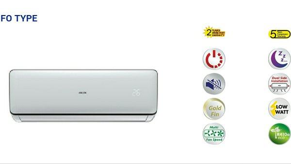 Ac Aux 0.5pk low watt type :ASW-05B4 / for1