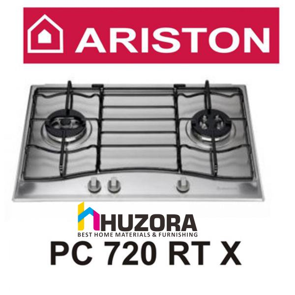 Ariston Kompor Tanam PC 720 RT X
