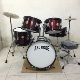 drum full set Axlrose DD-2225 original