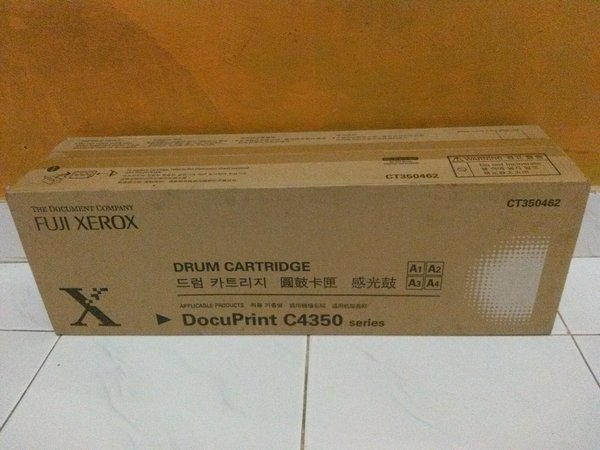 Fuji Xerox Drum Cartridge CT350462