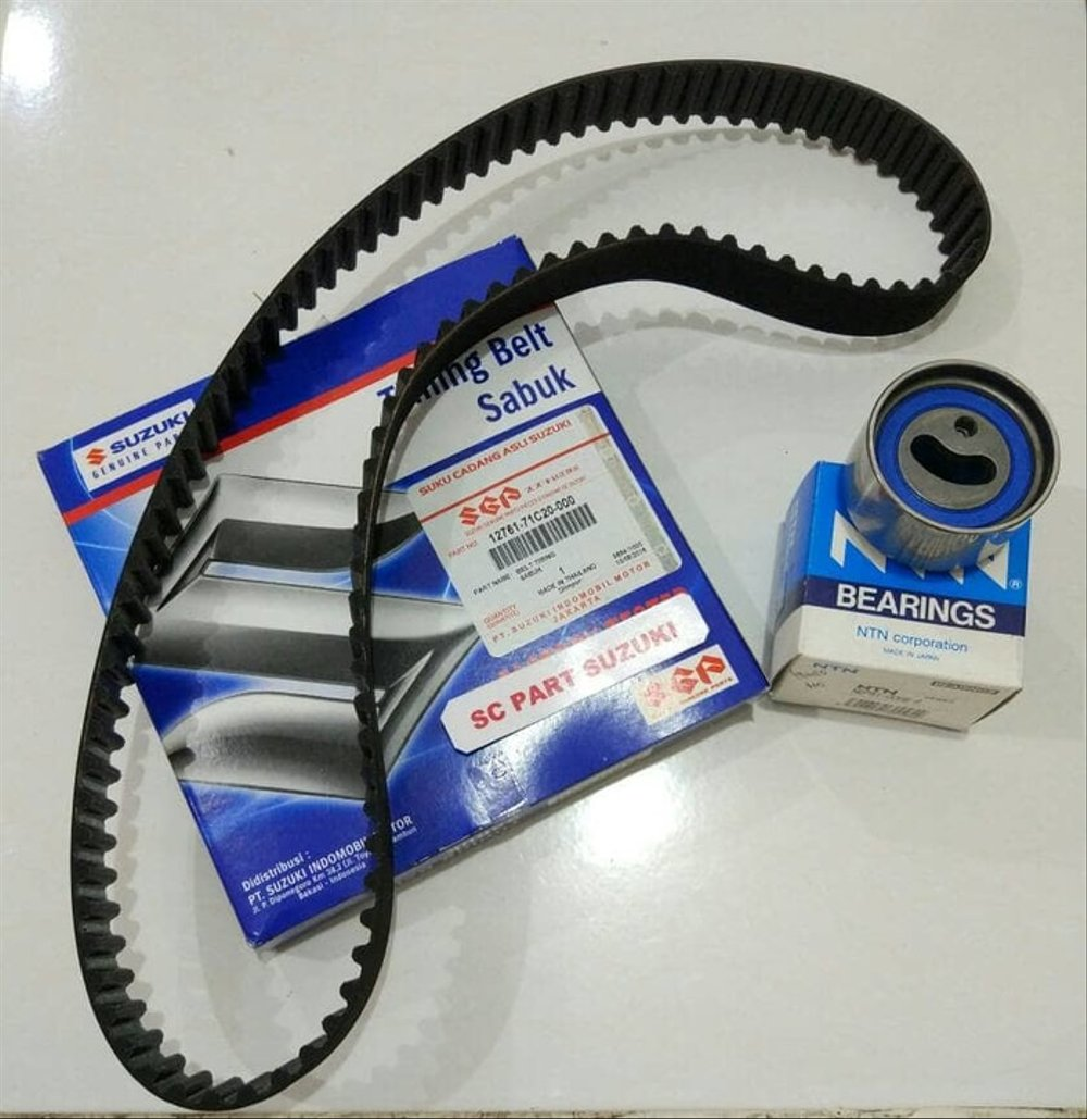 medium resolution of timing belt set suzuki escudo capsule