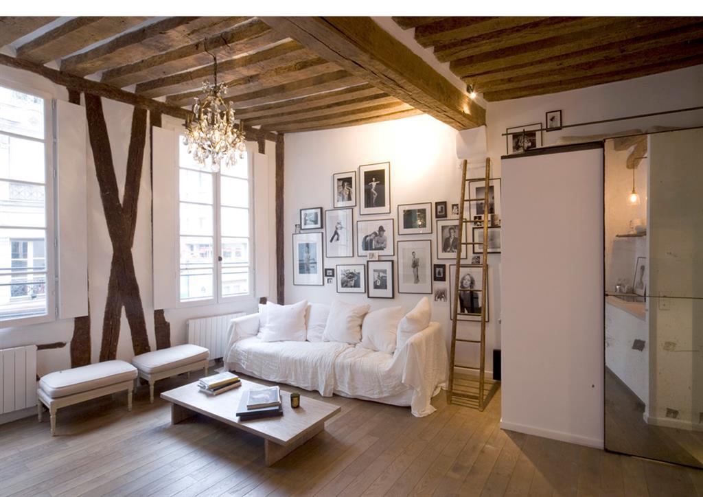Comment Donner Du Volume Et Du Style Un Petit Salon