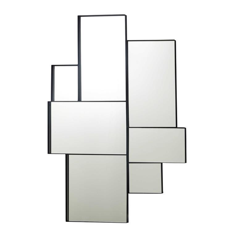 Beautiful Entre Et Couloir Ue Miroirs Ue Miroir En Mtal