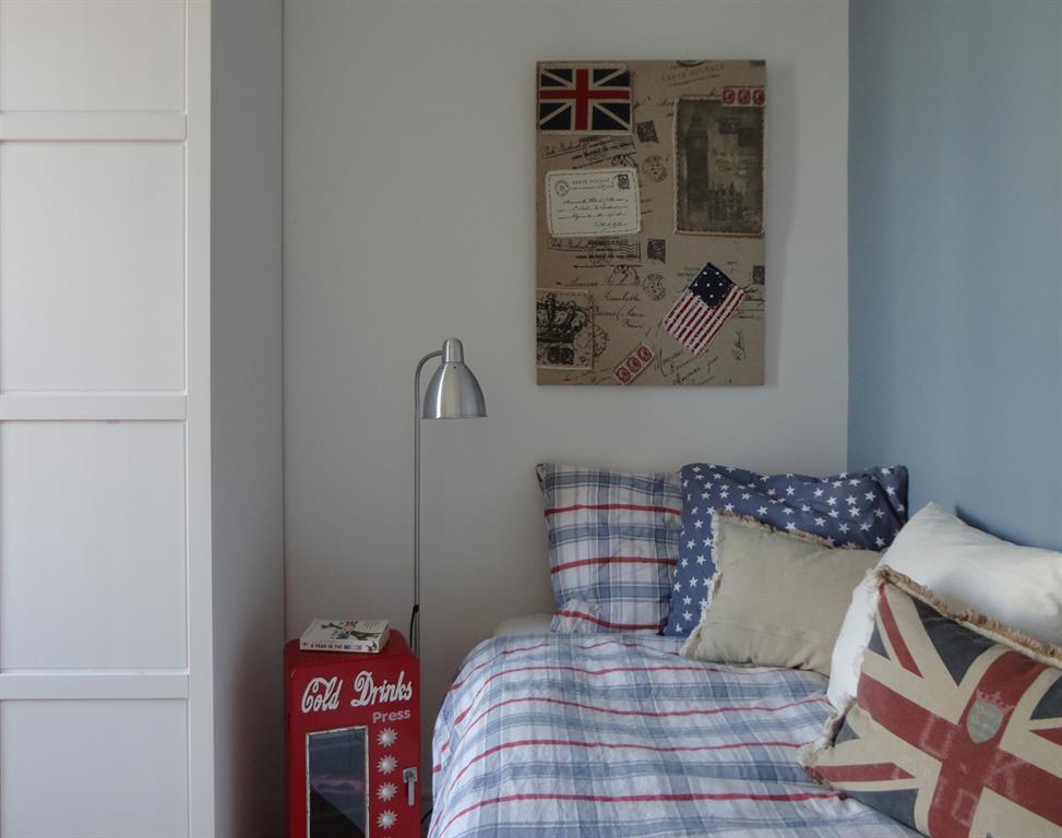 Moderne Chambre Anglais Innovation – Belles Idées de Design de Maison