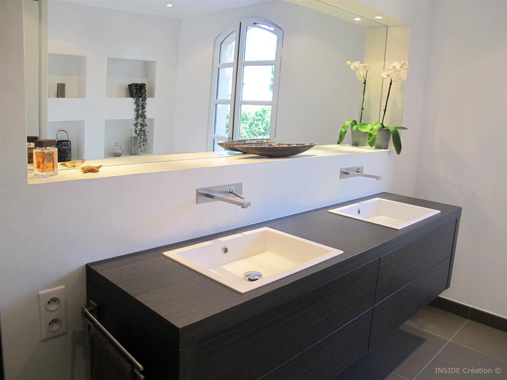 salle de bain beton cire domozoom com
