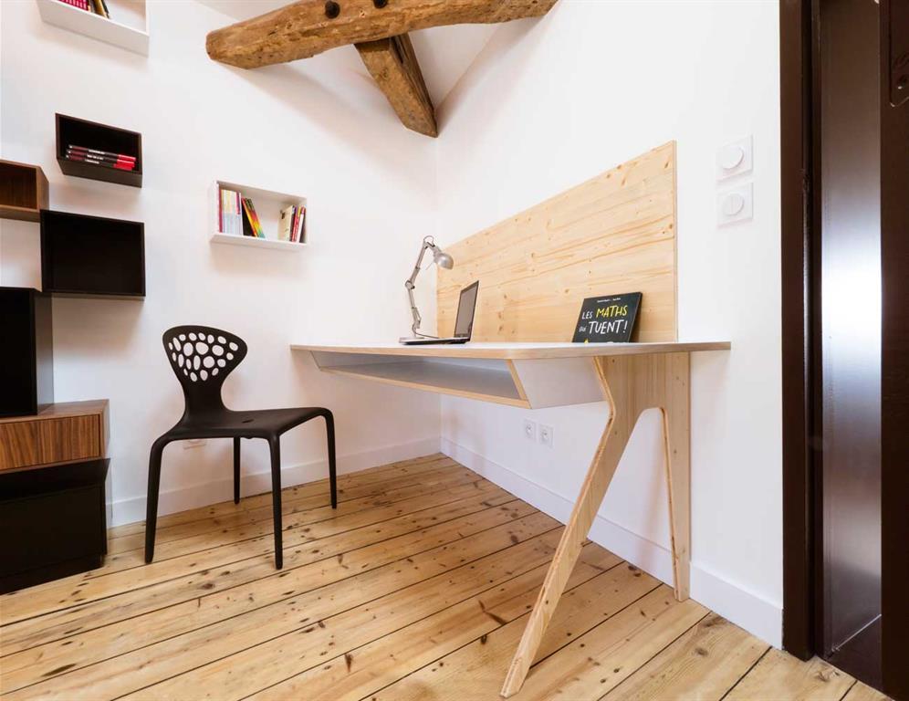 Moderne bureau d angle avec tiroir style u belles idées de design