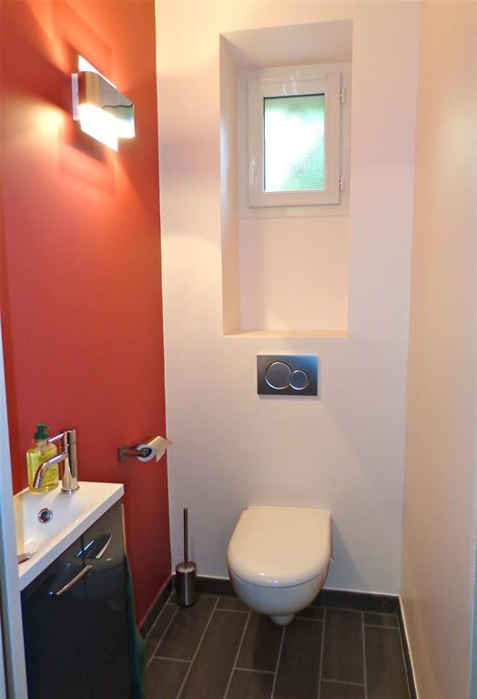 Des toilettes en couleur ATDECO photo n73  Domozoom
