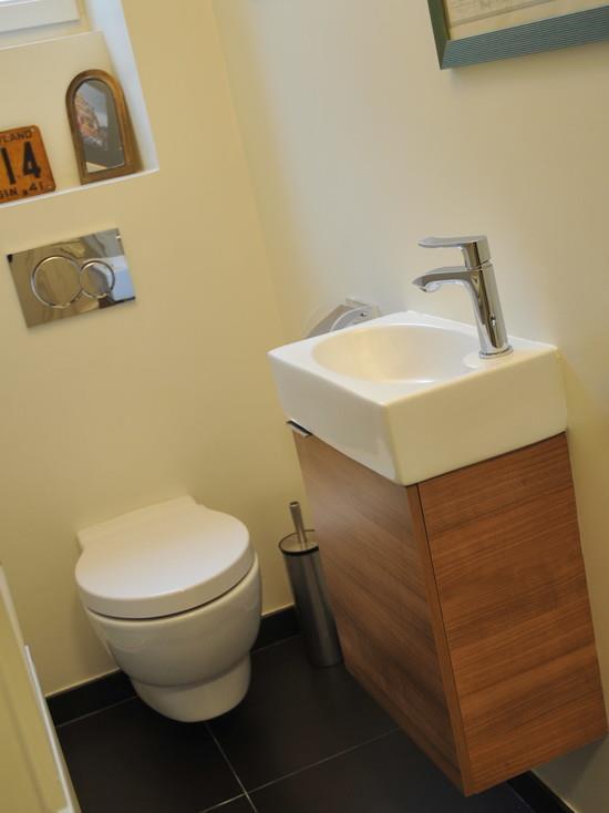 Toilettes moderne AvecVous Design photo n53  Domozoom