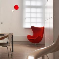 Arne Jacobsen Egg Chair Leckey Bath Un Magnifique Choix De Fauteuils Design Et Très Confortables Pour S'inspirer