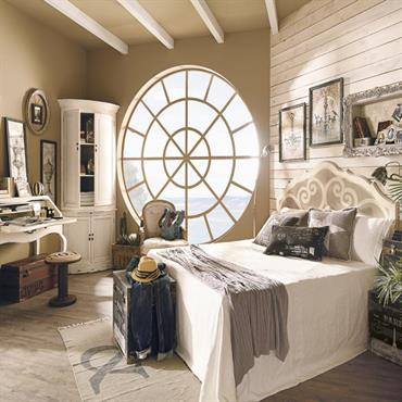 Style de dcoration chambre  ides photos amnagements  Domozoom
