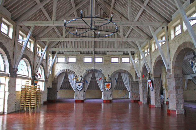 The Coo Cathedral interior  Alan Findlay ccbysa20