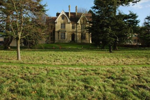 The Grange, Bishop's Cleeve © Philip Halling :: Geograph Britain