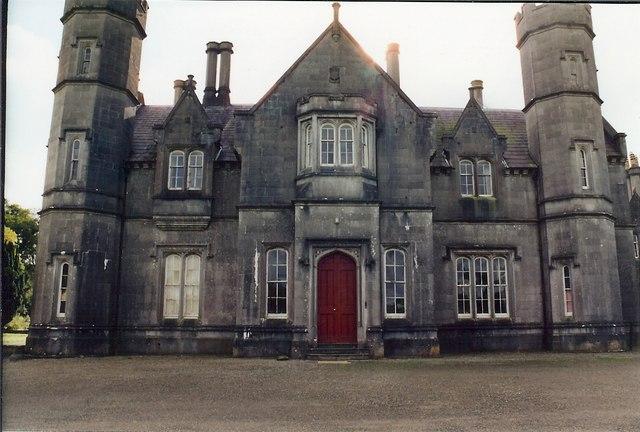 Longford  Carrigglas Manor House   Joseph Mischyshyn