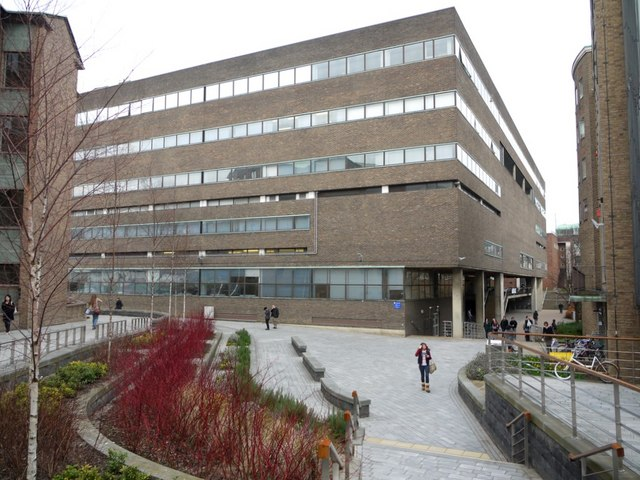 Merz Court Newcastle University  Andrew Curtis ccbysa