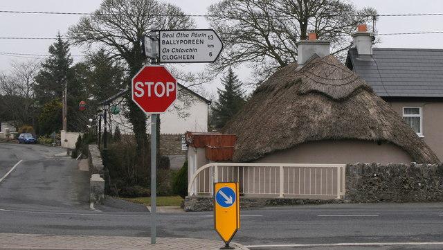 Ballylooby County Tipperary  Sarah777  Geograph Ireland