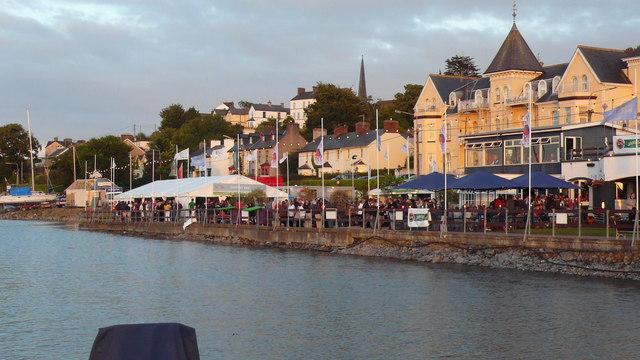 Royal Cork Yacht Club Paul Leonard Cc By Sa20