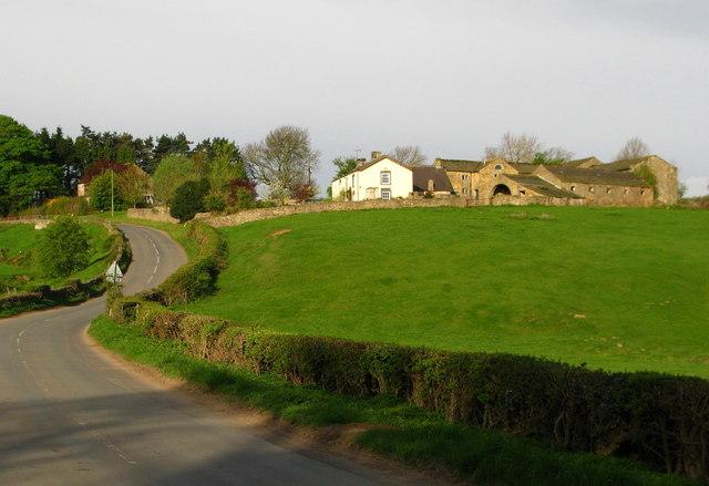Farmhouse Bb Yorkshire
