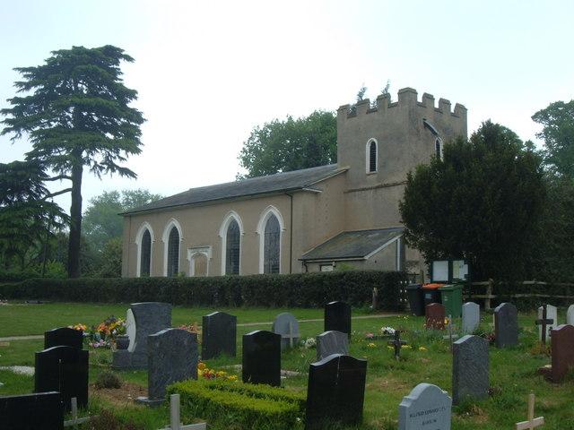 St. Leonard's Church - Heath & Reach © Mr Biz cc-by-sa/2.0