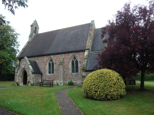 Church of St John, Copston Magna © Tim Heaton cc-by-sa/2.0