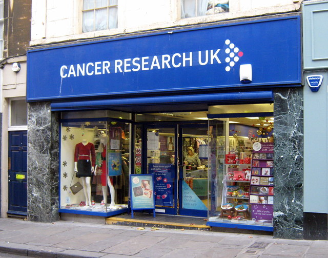 Image result for cancer research uk