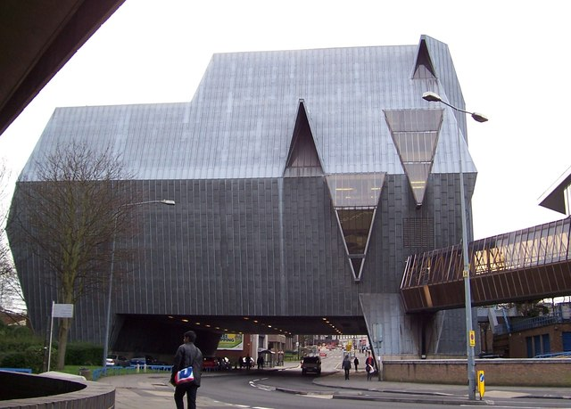 Coventry Sports Centre  Susan Vickery  Geograph Britain
