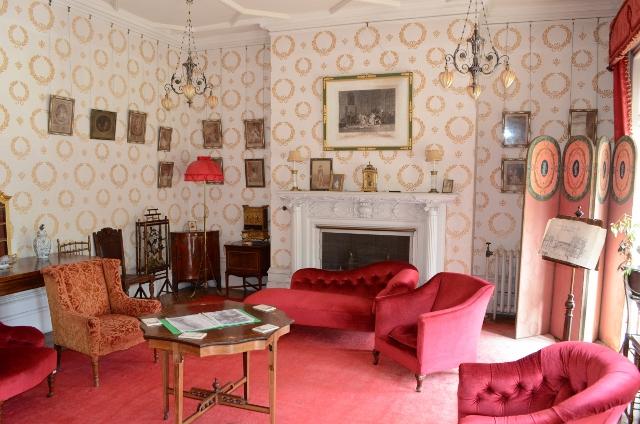 Kinloch Castle  Sitting Room  Ashley Dace ccbysa20